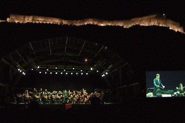 Suivez le concert d'ouverture du 66e Festival de musique de Besançon en direct sur internet avec france3.fr