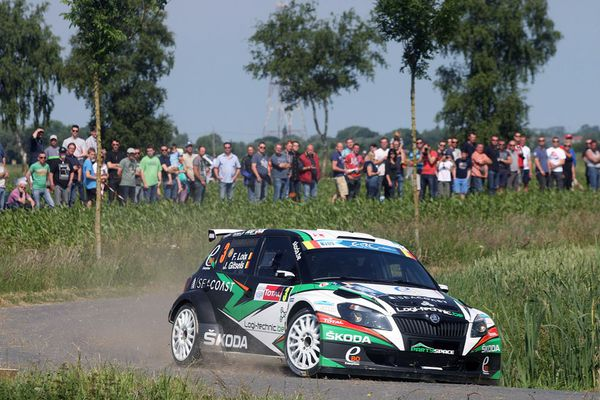 WRC : la Belgique va accueillir pour la première fois une étape du championnat du monde avec le rallye d'Ypres