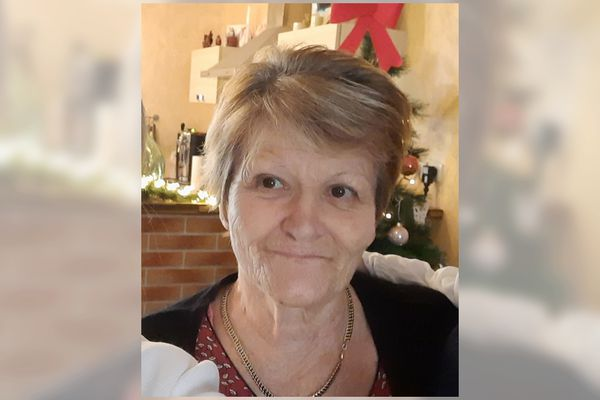 Liliane Epardeau - 66 ans