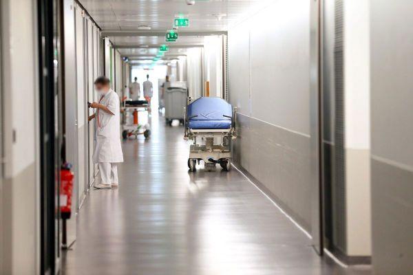 Plusieurs salariés de l'hôpital du Nord Franche-Comté ont déposé plainte. Image d'illustration.