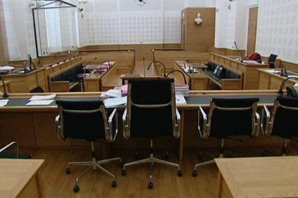 Cour d'assises d'Ajaccio - Photo d'illustration