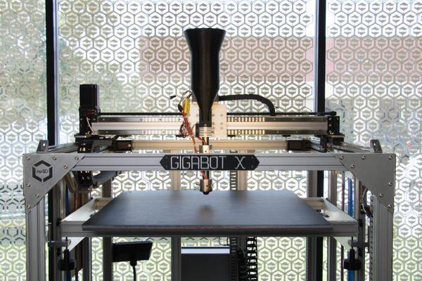 Imprimante 3D Gigabot X