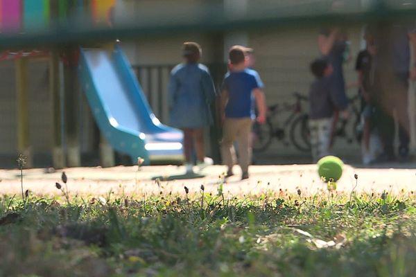 Dans certains quartiers de La Rochelle, le nombre de places en centre de loisir est insuffisant.