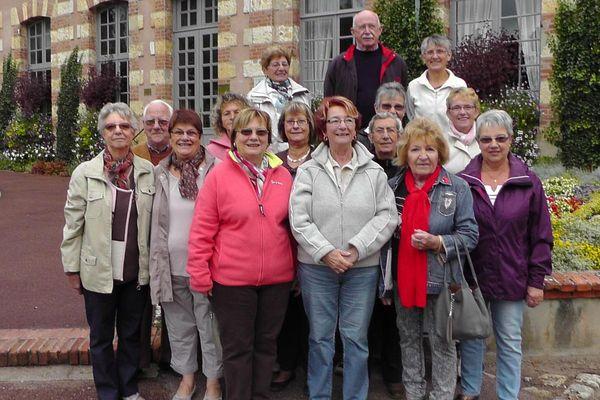 (Photo archives). La Joie de Vivre est un club de séniors créé en 1978. Très actif, il est ouvert à tous. Il est situé à Bellegarde