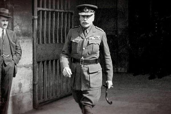 Le maréchal Douglais Haig