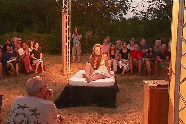 Feydeau joué au festival de la Luzège