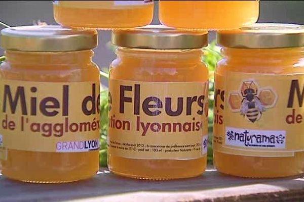 Le miel sera dégusté dans les écoles de l'agglomération.