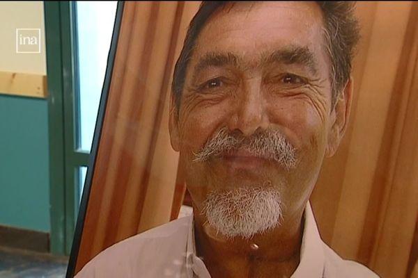 Christian Cervantès : l'ancien verrier de Givors est mort en 2012