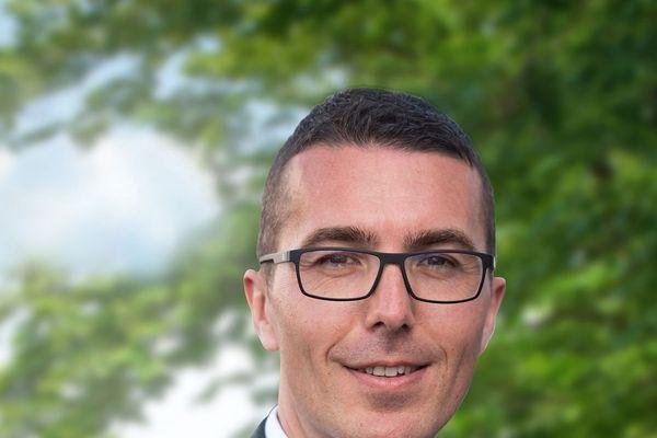 """""""Je suis pour la réorganisation des deux tours"""", Rudy Namur, candidat PS à Châlons-en-Champagne"""
