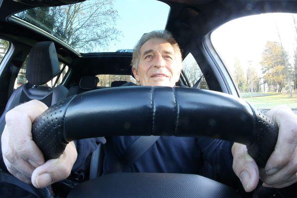 La mortalité des seniors sur la route a augmenté en Alsace.