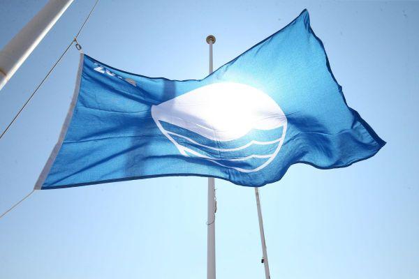Le label Pavillon Bleu existe depuis 1985.