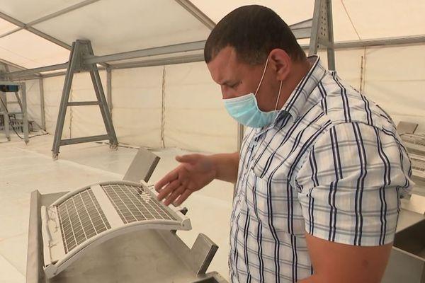 Les abattoirs devront suivre un protocole sanitaire, en raison de la crise du coronavirus.