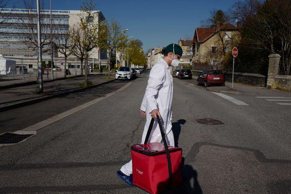 Lons-le-Saunier. De nouvelles mesures s'appliquent dans le département du Jura.