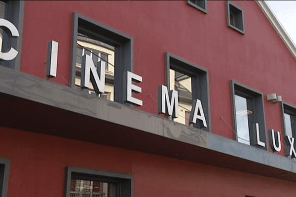 Le cinéma Lux à Caen avait fermé, la première fois, le samedi 13 mars 2020.