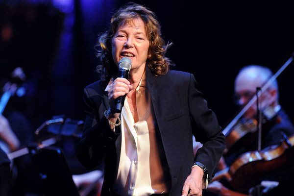 Jane Birkin. Birkin-Gainsbourg le symphonique. Toulouse. 23.10.2019