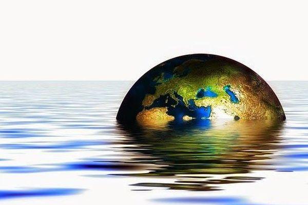 L'affiche de la conférence sur le climat de novembre 2015