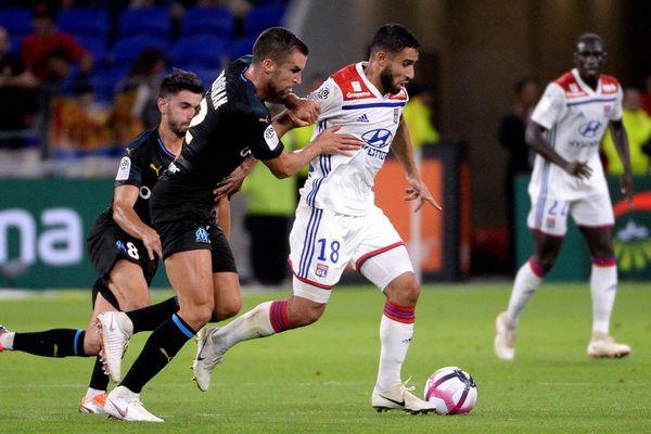 L'OM se couche une nouvelle fois face aux Lyonnais (4-2)