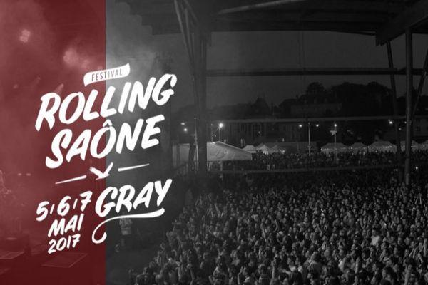 Rolling Saône 2017
