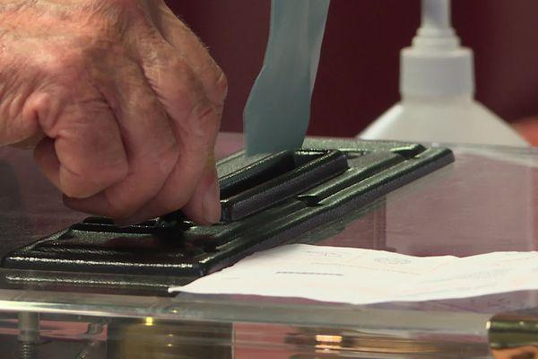 Elections départementales et régionales 2021 : taux d'abstention moins fort dans les 3 départements de l'ex-Limousin qu'ailleurs en Nouvelle-Aquitaine