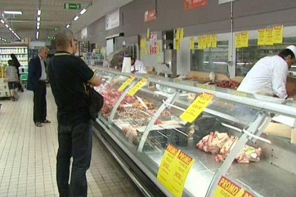 Un supermarché halal vient d'ouvrir ses portes à Roubaix, pour le ramadan.