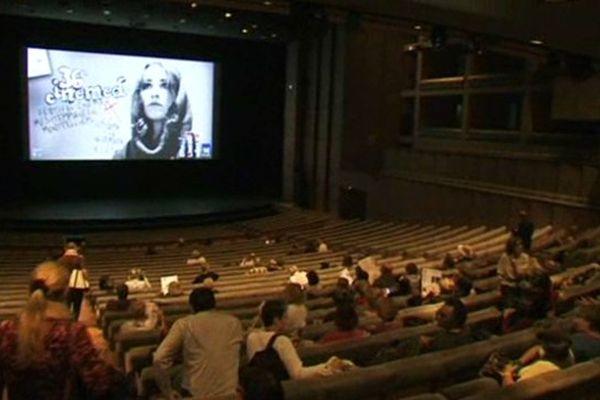 Chaque année, le festival Cinémed draine des milliers de spectateurs, dont bon nombre de passionnés exigeants