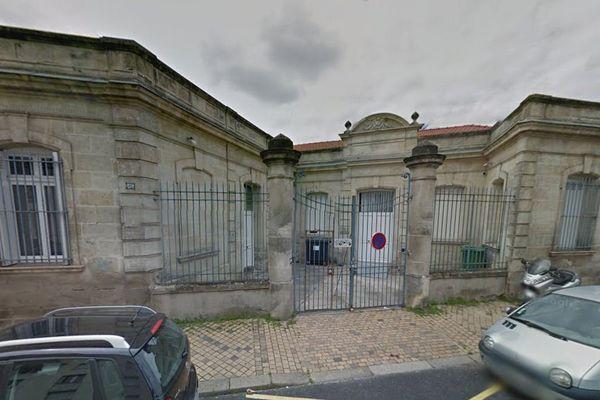 La Fédération du parti socialiste en Gironde, rue du Jardin Public à Bordeaux, a un nouveau patron.
