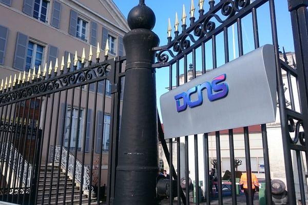 De gros investissements prévus sur le site de DCNS à Ruelle.
