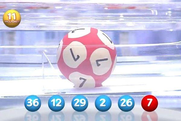 Un seul joueur en France a trouvé la combinaison gagnante du 2 janvier. Et c'est un Isérois !