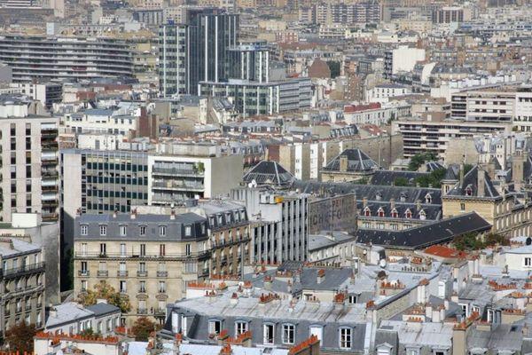 """Un recensement des """"personnes isolées et fragiles"""" va être mis en place annonce la mairie de Paris. (Image d'illustration)"""