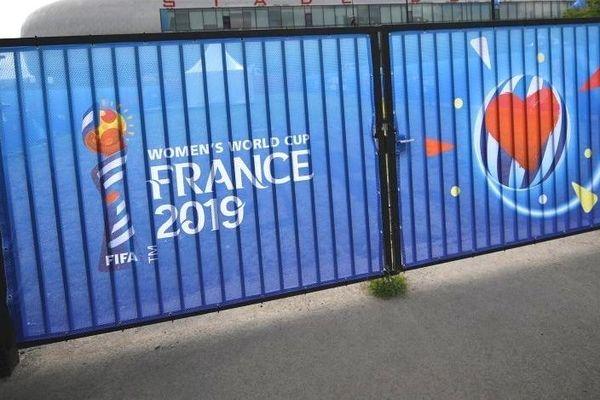 Illustration. Le village d'animation de la coupe du monde féminine de football se tiendra au parc Paul Mistral de Grenoble (Isère) à partir du 7 juin 2019.