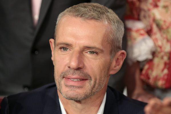 """Lambert Wilson endosse le personnage du commandant Jacques-Yves Cousteau dans le film """"L'Odyssée"""""""