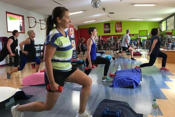 Les salles de fitness et de musculation ont pu rouvrir le 2 juin en zone verte, il faudra attendre jusqu'au 22 en zone orange.