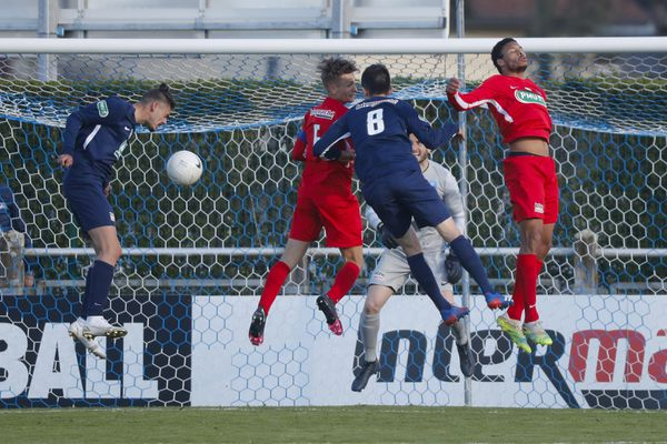 Après sa victoire 4-0 face au Puy Foot 43 en 8e de finale, le GFA Rumilly-Vallières (National 2) espère continuer à gravir les échelons en coupe de France . Rumilly reçoit le Toulouse FC (Ligue 2) en 1/4 de finale ce mardi à Annecy.