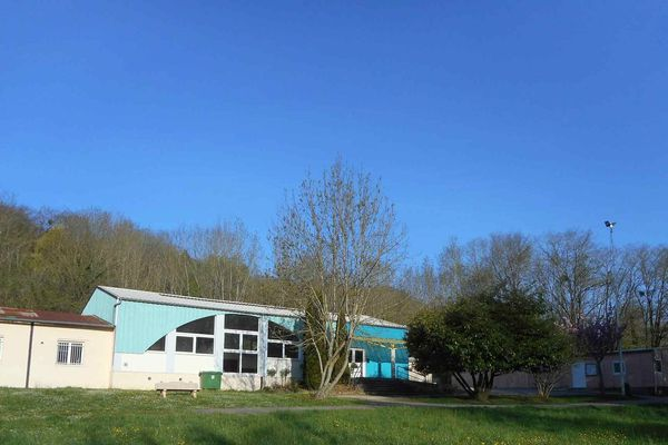 Le Centre de loisirs de l'Oasis à Pont-à-Mousson (54)
