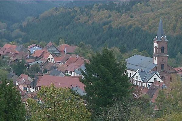 Forêt de Grendelbruch