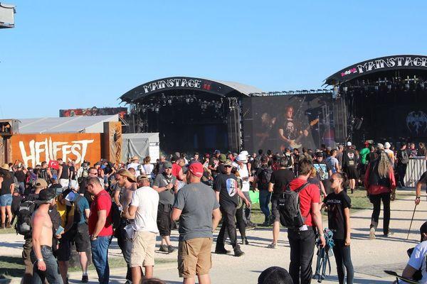 En 2018, le Hellfest a attiré 180 000 spectateurs, confirmant sa place de premier festival des musiques extrêmes.