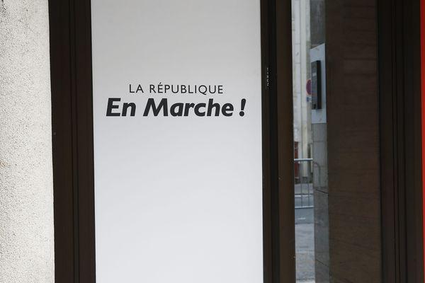 La République en Marche organise des réunions ce week-end pour trouver un ou une pour les municipales parisiennes. (Illustration)
