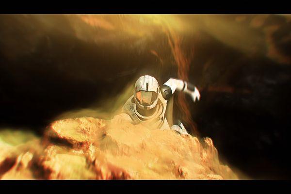 Image extraite du jeu Pioneers: Desolate survivors.