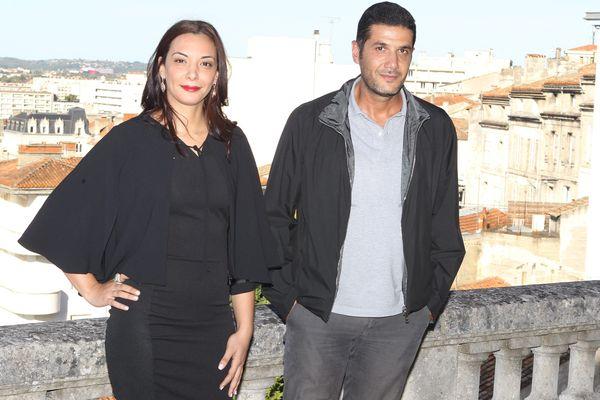 """Le film  """"Much Loved"""" a été très apprécié par le jury qui a décerné le Valois de la meilleure actice à Loubna Abidar et le Valois d'or à son réalisateur Nabil Ayouch."""