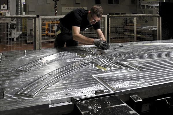 Figeac Aéro, un acteur majeur dans le secteur de la sous-traitance aéronautique