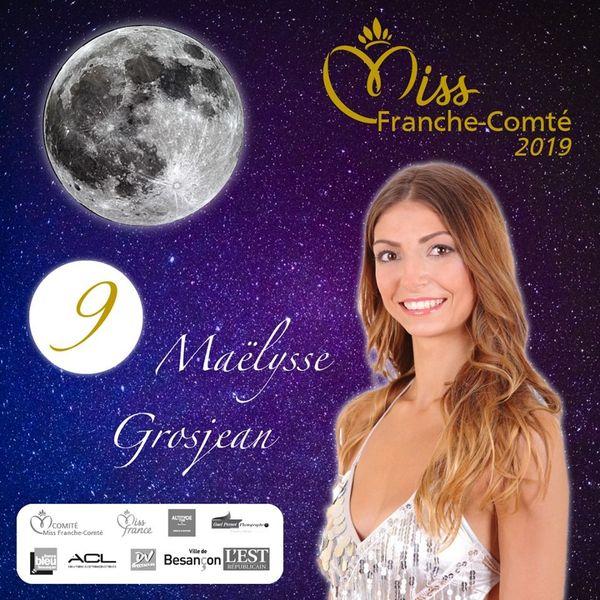 Maëlysse Grosjean (Haute-Saône)