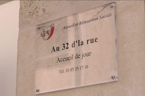 """Le """"32"""", une adresse bien connue des personnes en difficultés sociales"""
