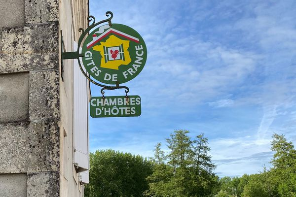 En Isère, les gîtes affichent une fréquentation record pour la saison d'été 2021. (Illustration)