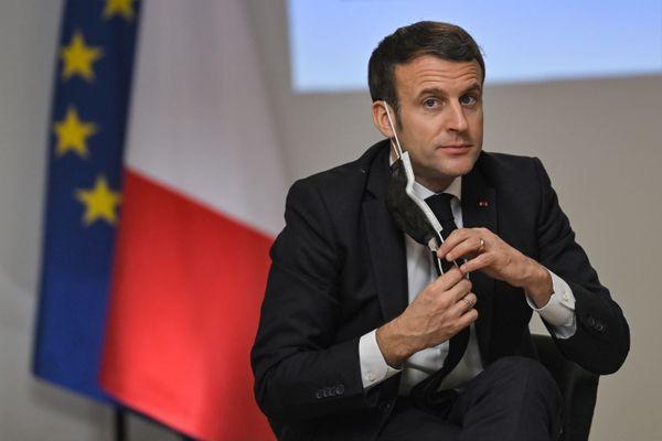 Le Président de la République sera en déplacement dans l'Eure mardi 12 janvier.