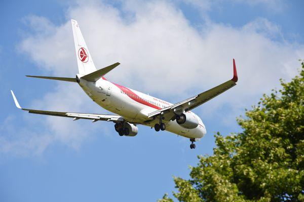 Les premiers vols vers l'Algérie reprendront le 1er juin.