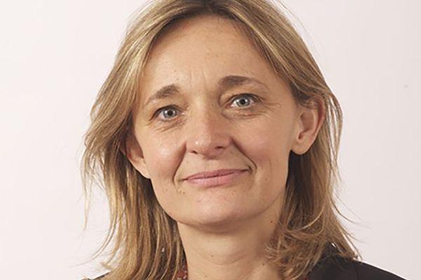 Anne Legagne, conseillère départementale d'Ille-et-Vilaine