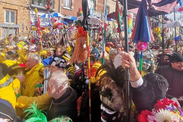 Carnaval édition 2019