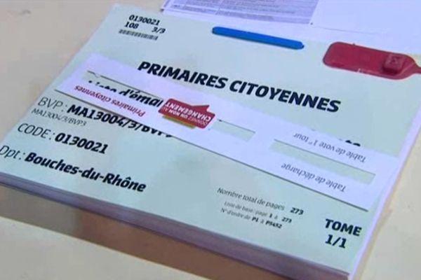 A Marseille, le combat des primaires socialistes s'annonce rude.