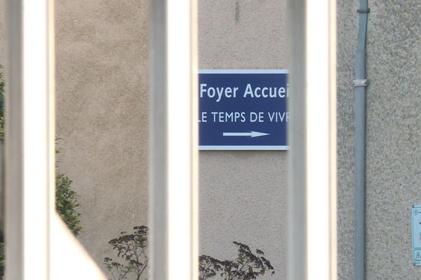 48 cas de covid 19 au foyer Le temps de vivre à Sablé sur Sarthe