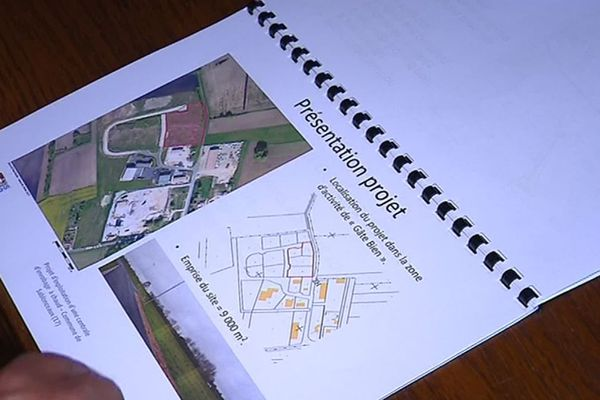 Le projet d'implantation d'une usine de fabrication d'enrobés à Sablonceaux, en Charente-Maritime, est abandonné.
